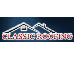 Classic Roofing logo