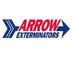 Arrow Exterminators, Inc. logo