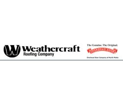 WeatherCraft Roofing Company logo