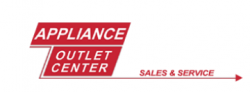 Appliance Outlet Center logo
