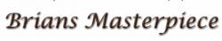 Brian's Masterpiece Inc. logo