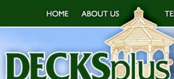 Deck Plus logo