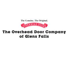 Overhead Door Company of Glens Falls, Inc. logo