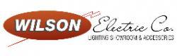 Wilson Electric logo