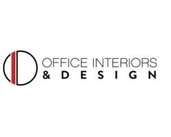 Office Interiors & Design  logo