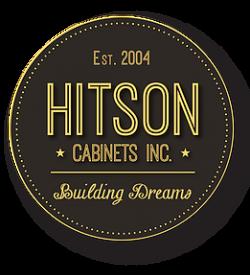 Hitson Cabinets, Inc. logo