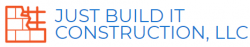 Just Build It Construction, LLC logo