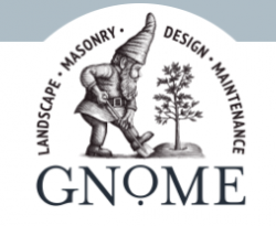 Gnome Landscapes, Design, Masonry & Maintenance logo