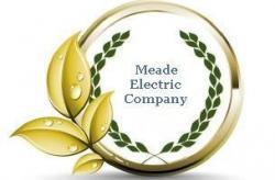 Meade Electric Co. logo