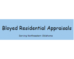 Bloyed Residential Appraisals logo
