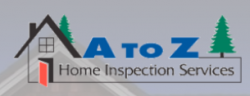 A to Z home inspection services logo
