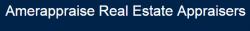 Amerappraise Real Estate Appraisers logo