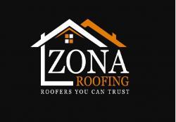 Zona Roofing logo