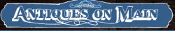 Antiques on Main logo
