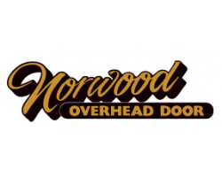 Norwood Overhead Door logo