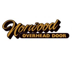 Norwood Overhead Door logo