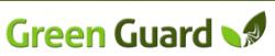 Green Guard Pest Control logo