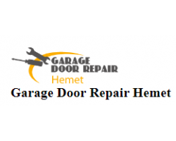 Garage Door Repair Hemet logo