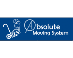 Absolute Moving System logo