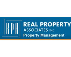 Real Property Associates logo