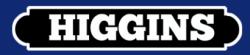 Higgins Roofing logo