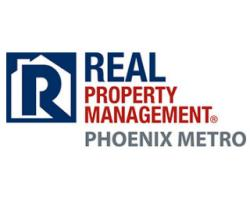 RPM Real Property Management Phoenix Metro logo