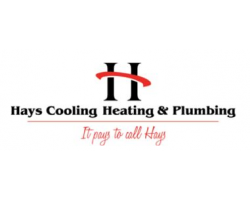 Hays Cooling & Heating LLC logo