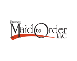 Prescott Maid To Order logo