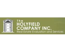 Holyfield Company logo