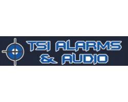 TSI Alarms & Audio logo