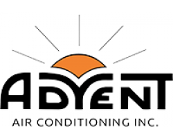 Advent Air Conditioning, Inc. logo