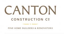 Canton Construction Company logo