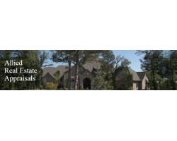 Allied Real Estate Appraisals logo