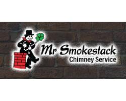 Mr Smokestacks logo