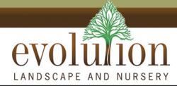 Evolution Landscape & Nursery logo