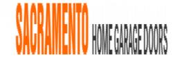 Sacramento Home Garage Doors logo