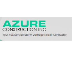 Azure Construction Inc logo