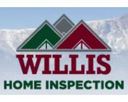 Willis Home Inspection logo