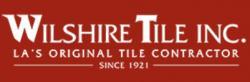 Wilshire Tile Inc. logo