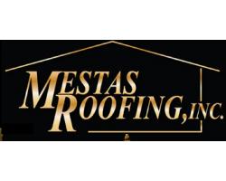 Mestas Roofing logo