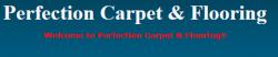 Perfection Carpet & Flooring logo
