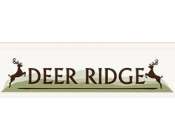 Deer Ridge Property Management logo