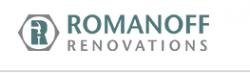 Roman Floor Covering logo