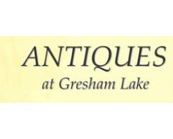Antiques At Gresham Lake logo
