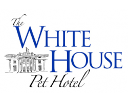 White House Pet Hotel logo