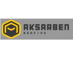 Aksarben Roofing Co., Inc. logo