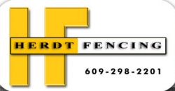 Herdt Fencing, Inc. logo