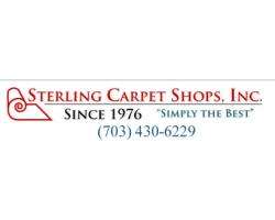 Sterling Carpet Shops Inc. logo