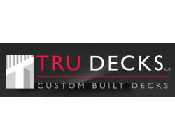Tru-Decks logo
