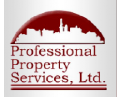 Professional Property Services logo